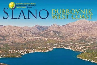 Dubrovnik West coast – Slano