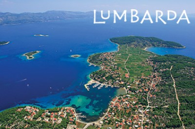 Lumbarda tourist board
