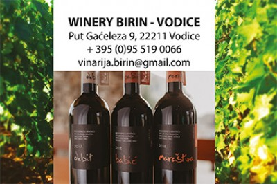 Winery Birin